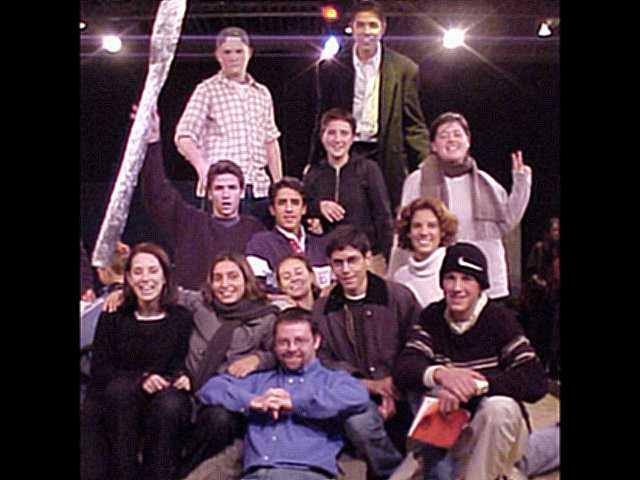 ISTA Festival in Vienna 1999
